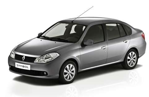 Renault Clio Symbol Renault Clio Symbol Yeni Benzinli Motoru Yakıtı Kokluyor