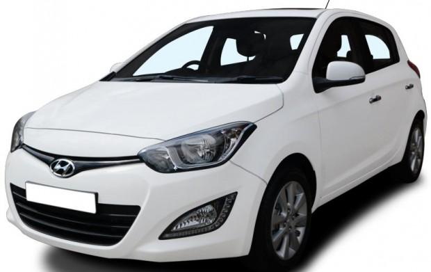Hyundai i20 Hyundai i20 Sürüş Keyfi Heycan Yaratıyor