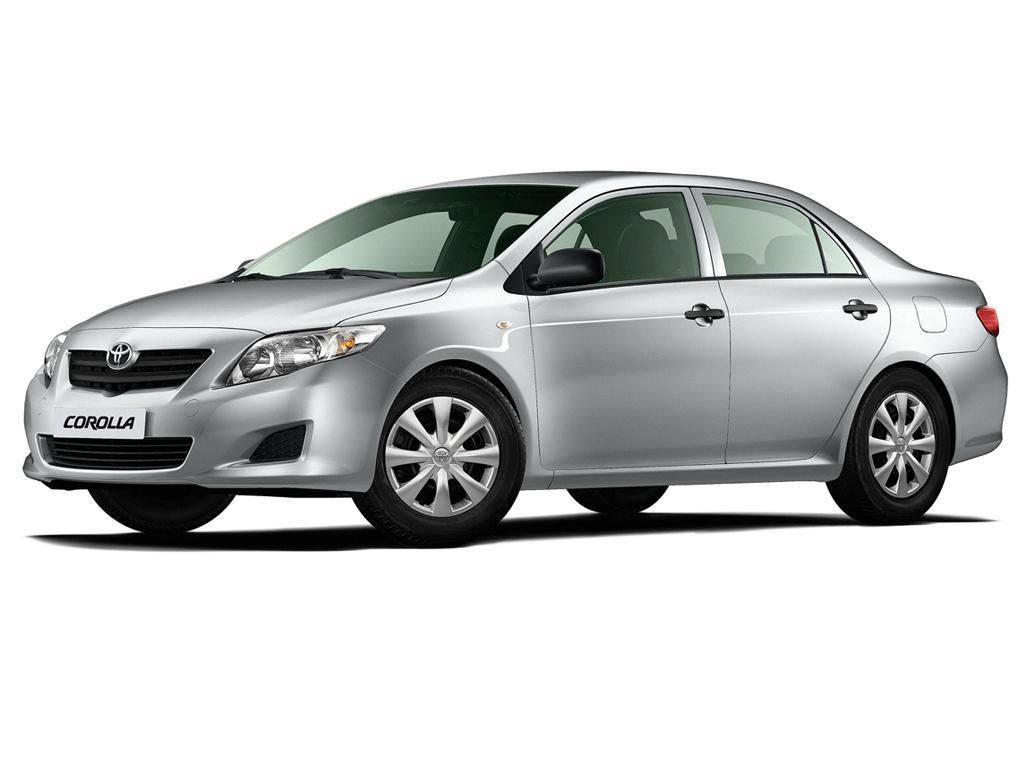 Toyota Corolla Toyota Corolla Konfor = Toyota Corolla